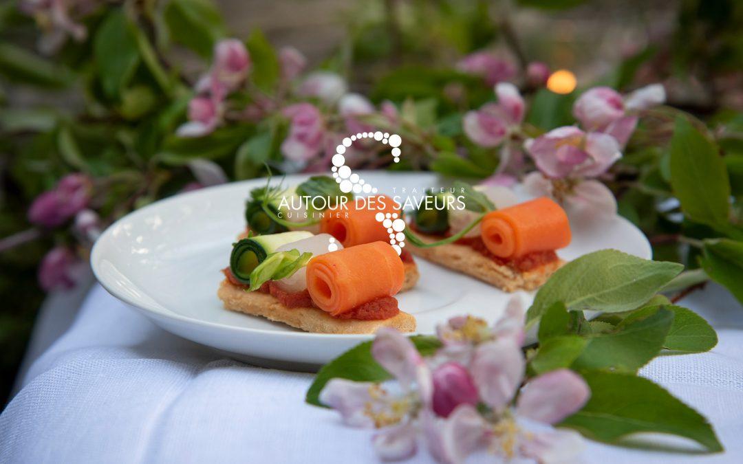 Légumes nouveaux, le cru 2019 est excellent !